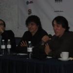 Conferencia Prensa Cantar Tiene su Chiste